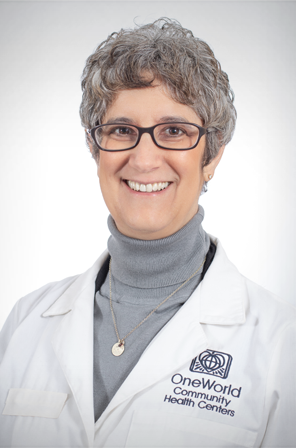 Amy Lacroix, M.D. (she, her, hers)